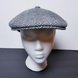 Kangol Heritage Men's Paperboy Wool Hat Cap